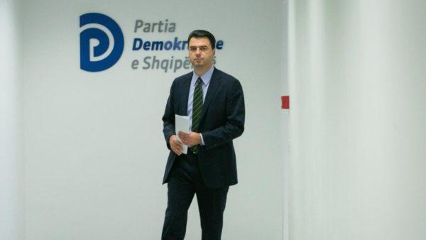 Zgjedhjet e 13 qershorit në PD, Basha dorëzon dokumentacionin, janë 5 kandidatët?