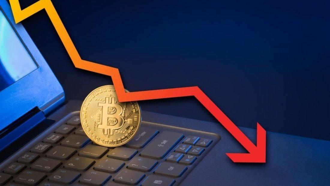 Bitcoin down 1100x620