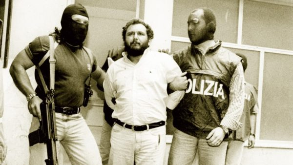 """Pas 25 vitesh, bosi """"përbindësh"""" i Cosa Nostra-s shijon sërish lirinë"""