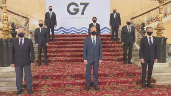 Dy raste me Covid-19 në Samitin e G7-s në Britani, vetizolohet delegacioni i Indisë