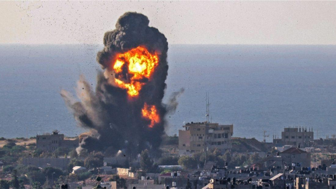 Gaza 1100x620