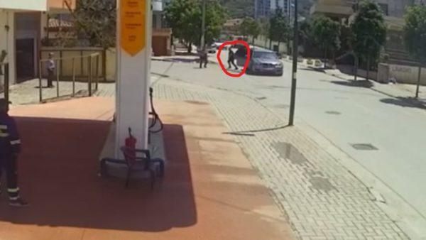 Detaje të reja nga vrasja në Vlorë, në makinë ishin 3 persona