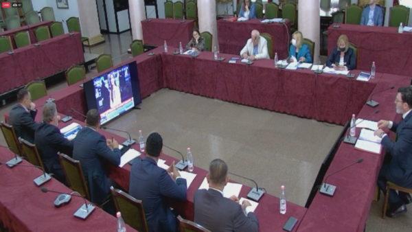 Komisioni për shkarkimin e Metës: Anëtarët njihen me provat, presin presidentin të paraqitet