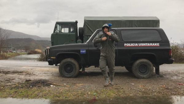 Çështjet e sigurisë, Shqipëria e riskuar nga fenomenet natyrore, mungon menaxhimi i duhur