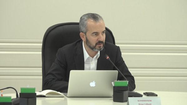 KQZ shtyn seancën për kryebashkiakun e Mallakastrës, Qerim Ismailaj