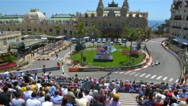 Formula 1, spektatorët kthehen në Çmimin e Madh në Monako