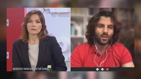 Pedagogu Kraki: Vendimi i DASH për Berishën, qesharak dhe absurd. Mund ta ketë këshilluar Yuri Kim