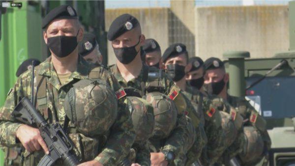 """Nis """"Defender Europe 21"""", stërvitja e madhe ushtarake e NATO-s, ku merr pjesë edhe Shqipëria"""