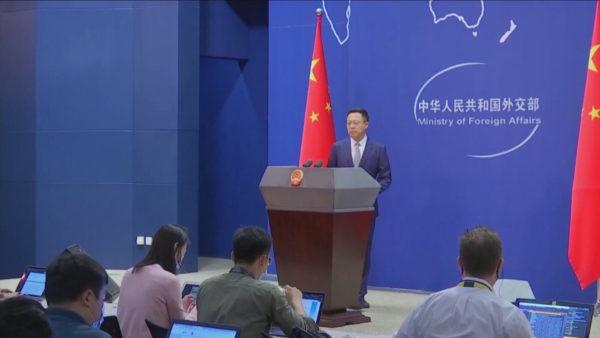 Kina për origjinën e Covid-19: SHBA po përdor teorinë e laboratorit për të na njollosur