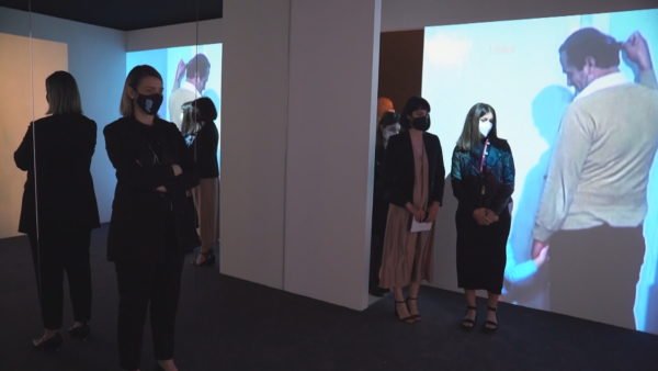 """Pavijoni shqiptar """"Në shtëpinë tonë"""" në Bienalen e Venecias"""