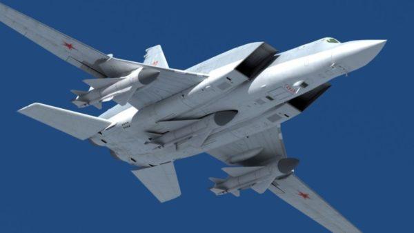 """Rusia vë """"rrënjë"""" në Mesdhe, dërgon bombarduesit bërthamorë në Siri"""