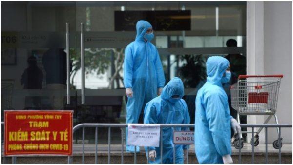"""""""Shumë i rrezikshëm"""", identifikohet një variant i ri koronavirusi, kombinim i atij indian dhe britanik"""