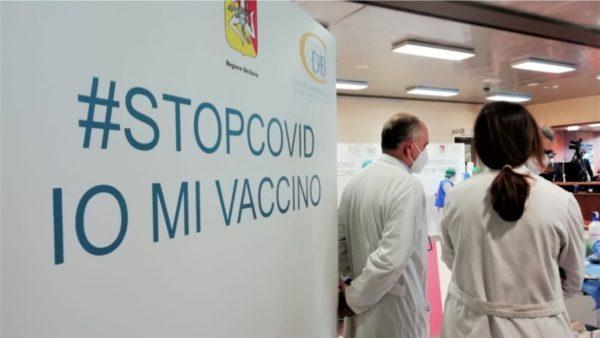 Italia kalon 4 milionë të infektuarit, zgjerohet harku kohor midis dozës së parë dhe të dytë të vaksinave