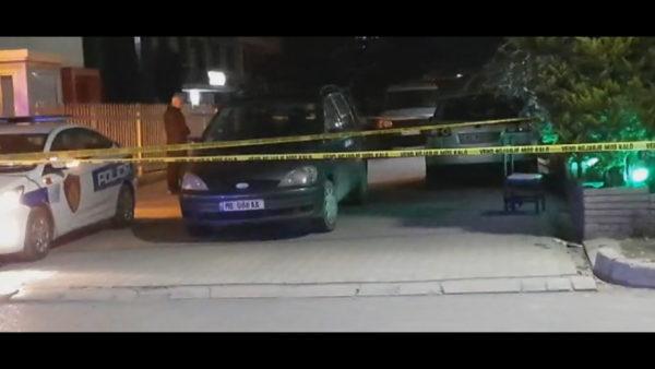 Ekzekutimi me breshëri automatiku i 38-vjeçarit në Vlorë