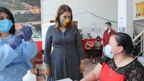 Fushata e imunizimit, Manastirliu: Lehtësim masash gjatë sezonit turistik