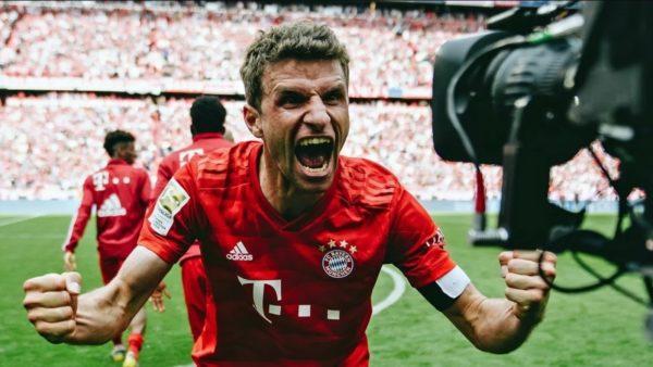 Zyrtare, Löw rikthen Müller dhe Hummels në kombëtaren gjermane
