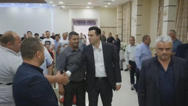 Basha në Lezhë: 13 qershori nuk është për ndryshime eventuale të statutit