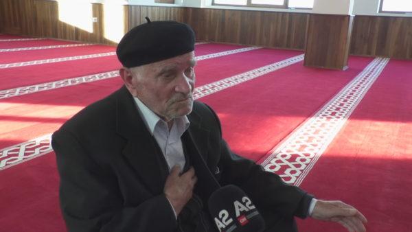 Besimtari 86-vjeçar, agjërim një jetë, edhe mes karameleve të komunizmit