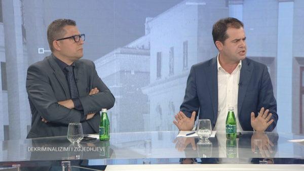 Bylykbashi: Jam nga më kritikët për vendimet e PD, nga djegia e mandateve te bojkoti i zgjedhjeve, por nuk bëhet tani kjo analizë