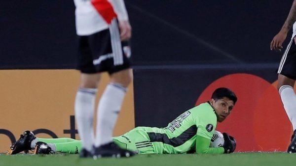 Nga mesfushor në portier për 90 minuta, River Plate triumfon edhe pa rezerva në Kupën Libertadores