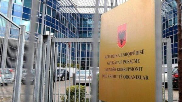 """Përfundon seanca për vlerësimin e masës së sigurisë për të arrestuarit nga operacioni """"Shpirti"""""""