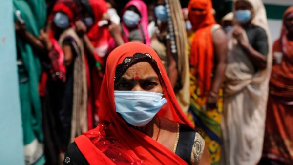 Kriza me pandeminë, India porosit vaksinë të pamiratuar