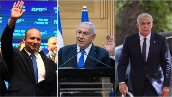 Izrael, drejt fundit epoka e Netanyahu, arrihet marrëveshja midis partive opozitare