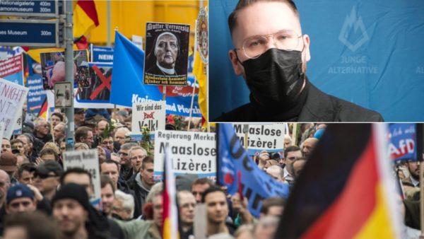 """""""Nuk ka gjermanë dhe europianë të zinj"""", jep dorëheqjen politikani pas deklaratave raciste"""