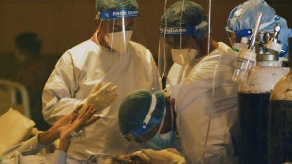"""Infeksioni i """"kërpudhave të zeza"""" prek pacientët që kanë kaluar Covid-19 në Indi, vdekshmëria rreth 50%"""