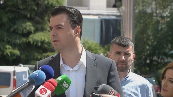 """""""25 prilli, masakër elektorale"""", Basha: Roli i paprecedentë i krimit, betejë në çdo front"""