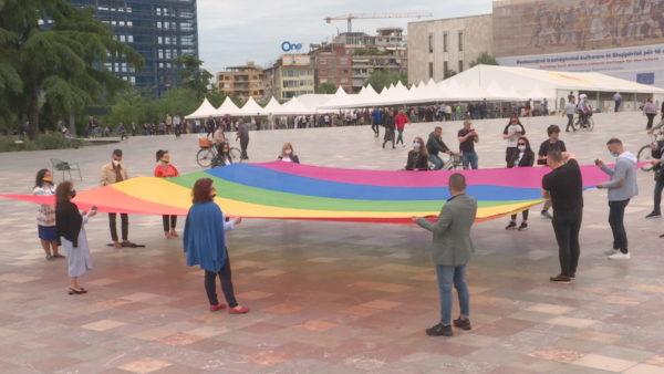 Komuniteti LGBTI, Shqipëria e para në rajon për homofobi