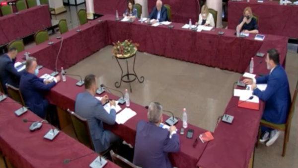 Shkarkimi i presidentit: Komisioni hetimor thërret Metën në seancën dëgjimore