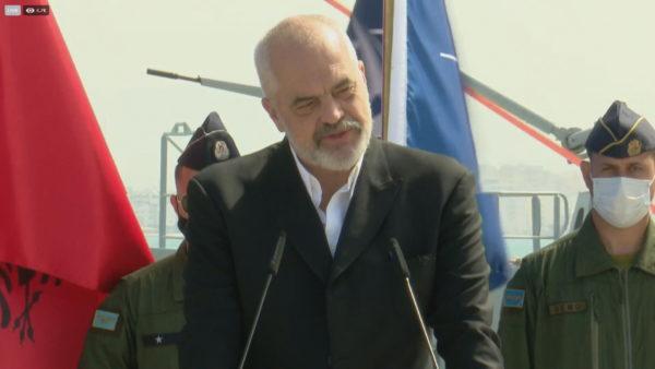"""""""Defender Europe 21"""", Rama: Moment historik, pikë e rëndësishme në marrëdhëniet me NATO-n"""
