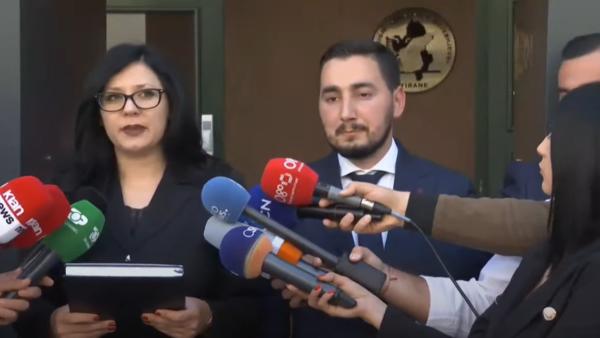 """""""Masakër elektorale"""", PD dorëzon në KQZ dosjen ankimore për zgjedhjet e 25 prillit"""