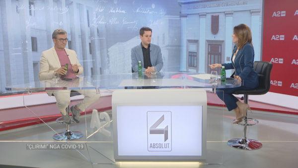 """""""Greqia ka 38 të vdekur dhe nuk lejon hyrjen e shqiptarëve"""", Brataj: Kjo më duket e pakuptimtë"""
