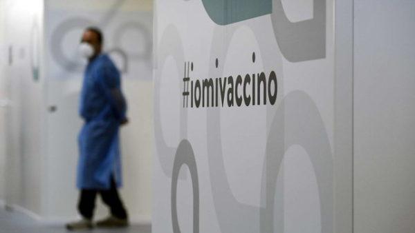 Vaksinimi në Itali, procesi vijon me ritme të larta