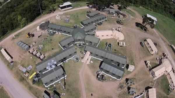 2772112 Joint Base San Antonio   Fort Sam Houston 2016 600x338