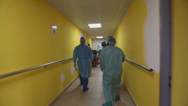 Përmirësimi i pandemisë