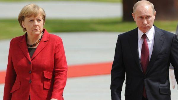 Merkel kërkon reagim të bashkuar ndaj Rusisë: Na duhet një mekanizëm kundër provokimeve
