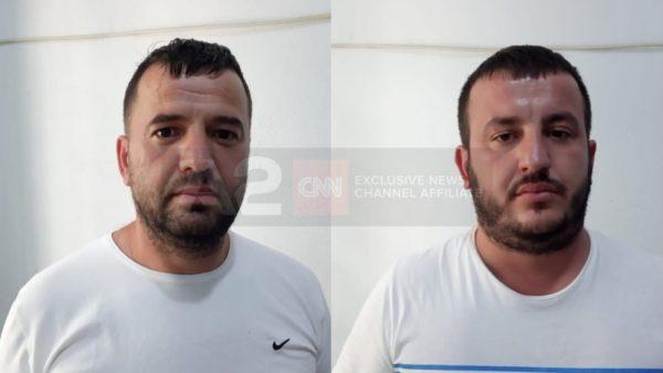 Akuzohen si të përfshirë në vrasjen e dy vëllezërve, Besian Xhixha dhe Enver Diva lihen në burg nga Gjykata e Posaçme
