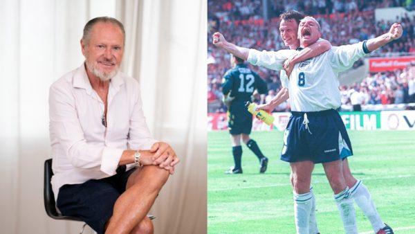 Anglezi i fundit që i ka shënuar Skocisë në Europian: Bëra golin më të bukur në Wembley për 100 vjet