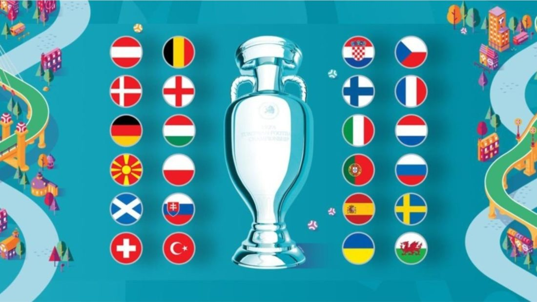 Formacionet e mundshme te skuadrave pjesemarrese ne EURO 2020 1100x620