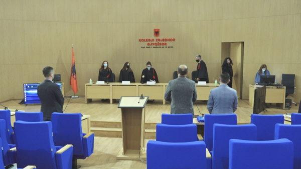 Certifikohen mandatet e Vlorës, Kolegji rrëzon ankimimet e PD-LSI, Kaso: Vendimmarrja u paracaktua