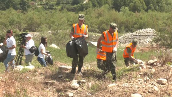 Pastrimi i Fierzës, Vërmicës dhe doganës bashkon ushtritë e Shqipërisë dhe Kosovës