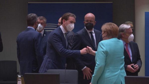 Liderët e BE nuk bien dakord për t'u takuar me Vladimir Putin