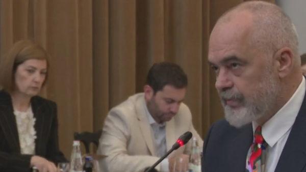 """Shqipëria drejt Bashkimit Europian, """"peng i Ballkanit"""""""