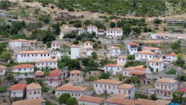 Vunoi, fshati që thërret historinë