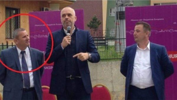 Apeli lë në fuqi dënimin me burg për ish-kryebashkiakun e Hasit