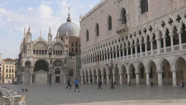 Venecia, zonë e bardhë, një sërë rajonesh në Itali heqin kufizimet e orarit