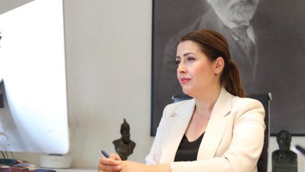 Samiti i Ministrave të Shëndetësisë të Ballkanit, Manastirliu kërkon njohjen e certifikatës elektronike të vaksinimit